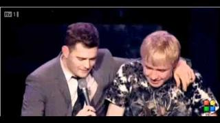This Is Michael Buble ITV1