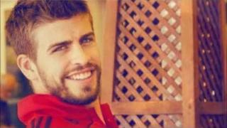 This is why Pique is hot