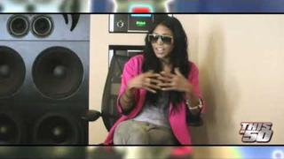 Thisis50 Interview With Amerie