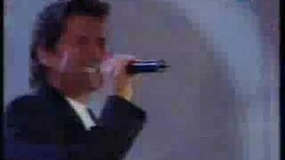 Thomas Anders - Atlantis Is Calling (Live in Brasov 2004)