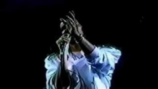 Thomas Anders - Could It Be Magic (Live Chile 1988)