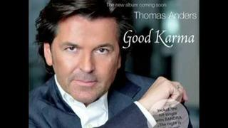 Thomas Anders Good Karma (original)