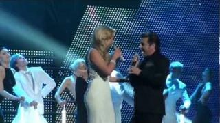 Thomas Anders & Kamaliya - No ordinary love (Live 08.02.2012)