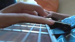 Three Days Grace - Animal I Have Become (cover)