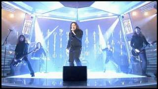 Thunderstone - Face in the Mirror (Euroviisukarsinta 2007)