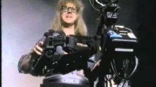 Tia Carrere - Ballroom Blitz (Wayne's World)