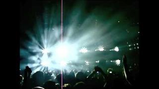 Tiesto : Robert Burian feat. Zdenka Predna - You (Club Mix) @ Trädgården, Gothenburg
