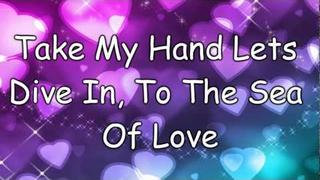 Tiffany Thornton - Kiss Me lyrics