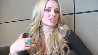 TIFFANY THORNTON Speaks Out on Co-Star DEMI LOVATO's Progress!