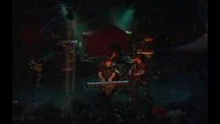 Til you feel something - Dropping Daylight - Live in LA