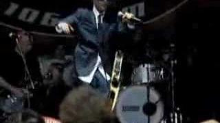 Tim Armstrong Aggrolites Live KROQ Weenie Roast 2/4