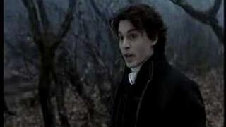 Tim Burton's Sleepy Hollow Making of (1/3)