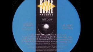 Tim Dog & KRS One - I Get Wrecked (Instrumental 1993)