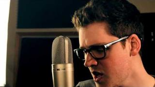 """""""Time After Time"""" - Cyndi Lauper (Cover by Alex Goot)"""