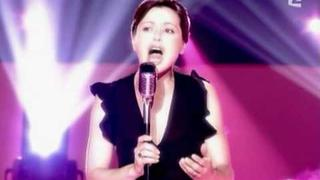Tina Arena - Don't Cry For Me Argentina (Live)