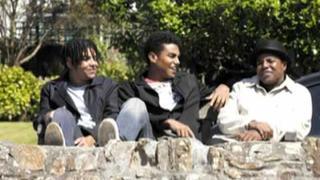 Tito, Taj and TJ Jackson Radio Interview