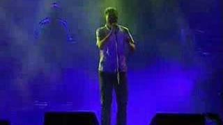 Tiziano Ferro - Imbranato Live