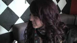 TKM: Backstage del videoclip de Dulce Maria INGENUA!