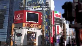 TOKYOLOGY - Intro - Hosted by Carrie Ann Inaba- Tokyo Pop Culture Documentary