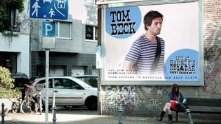 "Tom Beck ""Ain't got you"" - MusikVideo"