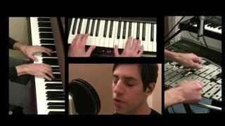 Tom Brislin - Steppin' Out by Joe Jackson - VideoSong