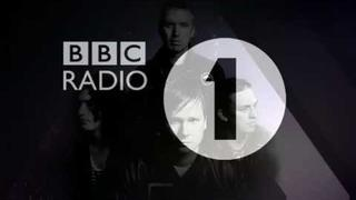 Tom DeLonge Interview on BBC Radio 1: 'Anxiety' is hottest record