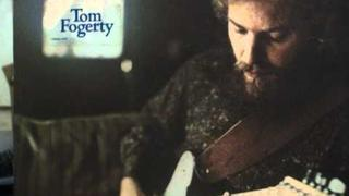 Tom Fogerty Train to Nowhere
