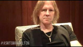 Tom Hamilton: Kings and Queens