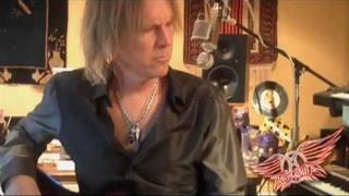 Tom Hamilton Talks 2009 Tour with ZZ Top