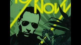 Tom Novy feat. Sandra Nasic - My city is my lab (Radio edit).wmv