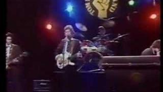Tom Robinson Band on LWT 1977