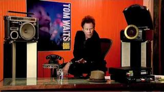 Tom Waits' Private Listening Party