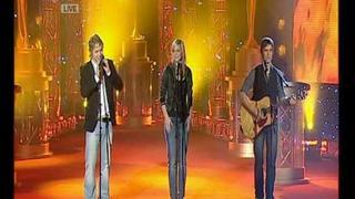 Tomáš Klus, Markéta Konvičková a Jiří Kučerovský - Já s tebou žít nebudu - ANNO 2009