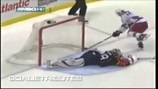 Tomas Vokoun Tribtue Video (1080 HD)