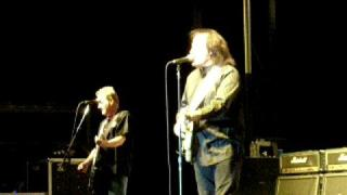 Tommy James & The Shondells - Intro/Draggin The Line (Live)