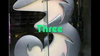 TOMMY JAMES - THREE TIMES IN LOVE.wmv
