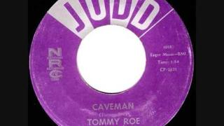 Tommy Roe-Caveman 1960