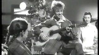 "Tommy Steele - ""Butterfingers"" - from the movie, '57"