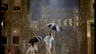 Tommy Steele - Jim'll Fix it - Singin' in the Rain