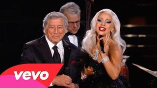 Tony Bennett, Lady Gaga - Cheek To Cheek (Live GRAMMYs 2015)