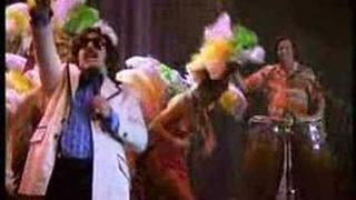 Tony Clifton & Andy Kaufman