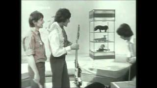 Tony Hicks On Blue Peter 1970 !