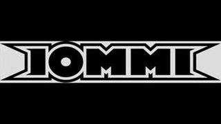 Tony Iommi (Featuring Ozzy Osbourne) - Who's Fooling Who
