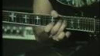Tony Iommi lesson