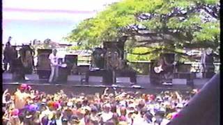 Tool - Opiate live 1993 with Layne Staley - North Shore Mele