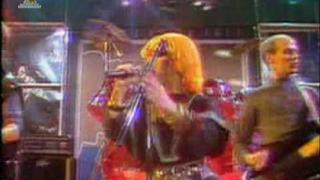 Toyah Wilcox - I want to be free
