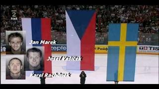Tragická smrt českých hokejistů 7.9.2011