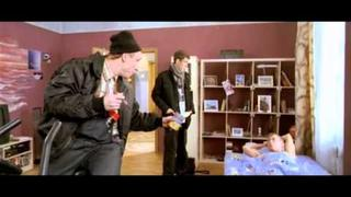 "Trailer k filmu ""Ten Štastlivec"", kde má Michail Tarabukin hlavní roli (Slávik)"