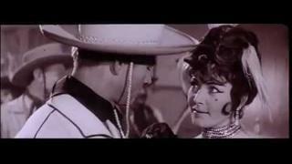 Trailer Limonádový Joe aneb Koňská opera (1964).flv