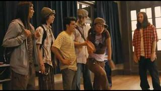 trailer step up 2 the streets high quality
